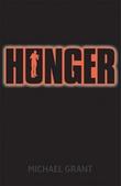"""""""Hunger - A Gone Novel"""" av Michael Grant"""