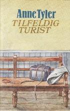 """""""Tilfeldig turist"""" av Anne Tyler"""