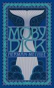 """""""Moby-Dick"""" av Herman Melville"""
