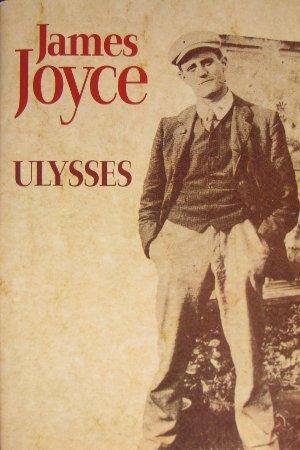 """Ulysses - Bind II"" av James Joyce"