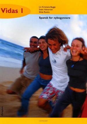 Bilderesultat for vidas 1 spansk for nybegynnere øvingsbok