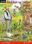 """""""Gubben og katten i hagen"""" av Sven Nordqvist"""