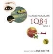 """1Q84 - bok 1"" av Haruki Murakami"