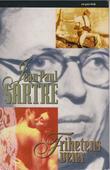 """""""Frihetens veier - skjels år og alder"""" av Jean-Paul Sartre"""