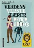 """""""Verdens verste lærer"""" av Petter Lidbeck"""