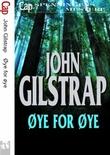 """""""Øye for øye"""" av John Gilstrap"""