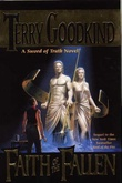 """Faith of the fallen - a sword of truth novel"" av Terry Goodkind"