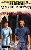 """""""Jernjomfruen"""" av Margit Sandemo"""