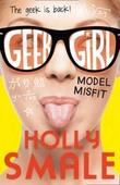 """""""Model misfit"""" av Holly Smale"""