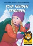 """""""Ylva redder skidagen"""" av Janne Aasebø Johnsen"""