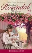 """""""Hjertebarnet"""" av Kate Helen Simonsen"""