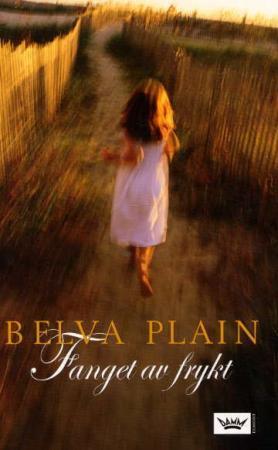 """""""Fanget av frykt"""" av Belva Plain"""
