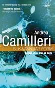 """""""Slik vann tar form om mat, vin og drap på Sicilia"""" av Andrea Camilleri"""