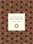 """The adventures of Tom Sawyer"" av Mark Twain"