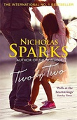 """""""Two by two"""" av Nicholas Sparks"""