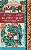 """The no. 1 ladies' detective agency"" av Alexander McCall Smith"