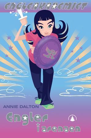 """""""Engler i arenaen"""" av Annie Dalton"""