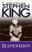 """""""Desperation"""" av Stephen King"""