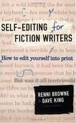 """Self-Editing for Fiction Writers, Second Edition - How to Edit Yourself Into Print"" av Renni Browne"