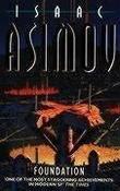 """""""Foundation"""" av Isaac Asimov"""