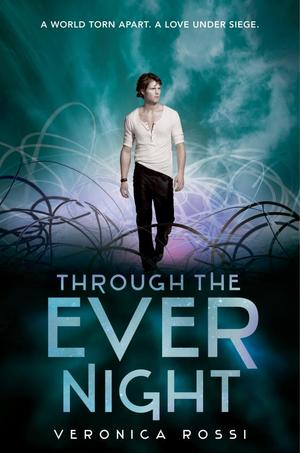 """Through the Ever Night"" av Veronica Rossi"