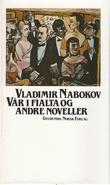 """""""Vår i Fialta og andre noveller"""" av Vladimir Nabokov"""