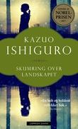 """""""Skumring over landskapet"""" av Kazuo Ishiguro"""