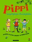 """""""Pippi Langstrømpe i Humlegården"""" av Astrid Lindgren"""