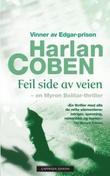 """""""Feil side av veien"""" av Harlan Coben"""