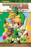 """The Legend of Zelda, Vol. 8 - The Minish Cap"" av Akira Himekawa"