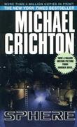 """""""Sphere"""" av Michael Crichton"""