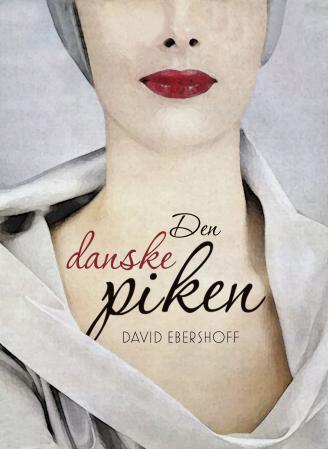 """Den danske piken"" av David Ebershoff"