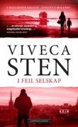 """""""I feil selskap"""" av Viveca Sten"""