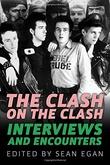 Omslagsbilde av The Clash on the Clash
