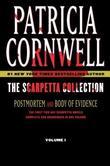"""""""Patricia Cornwell pack"""" av Patricia Cornwell"""