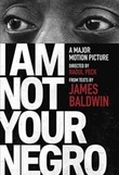 """""""I am not your negro - a companion edition to the documentary film directed by Raoul Peck"""" av James Baldwin"""