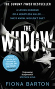"""The widow"" av Fiona Barton"