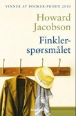 """""""Finklerspørsmålet"""" av Howard Jacobson"""