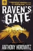 """""""Raven's gate - the power of five"""" av Anthony Horowitz"""
