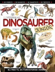 """Dinosaurer - junior"" av Line Therkelsen"