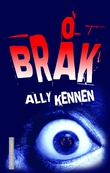 """Bråk"" av Ally Kennen"