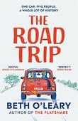 """The Road Trip"" av Beth O'Leary"