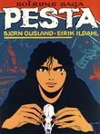 """Solruns saga. Bd. 1 - pesta"" av Eirik Ildahl"