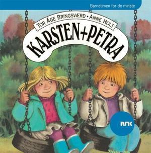 """Karsten og Petra"" av Tor Åge Bringsværd"