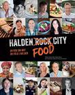 """""""Halden food city - en bok om mat og folk i Halden"""" av Haakon Selmer-Olsen"""