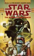 """""""The Mandalorian armor - the bounty hunter wars"""" av K.W. Jeter"""