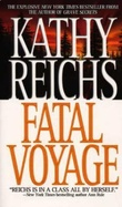 """Fatal voyage"" av Kathy Reichs"