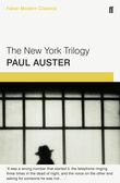 """The New York trilogy"" av Paul Auster"