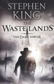 """""""The dark tower 3 - the waste lands"""" av Stephen King"""