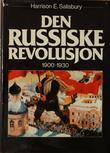 """""""Den russiske revolusjon - 1900-1930"""" av Harrison E. Salisbury"""